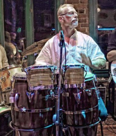 Brian Steiner Percussion